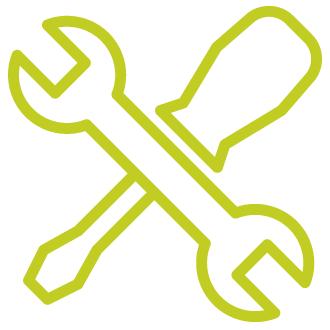 icon turnkey installation