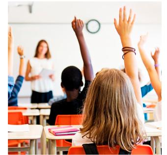 Special Education Bill 507